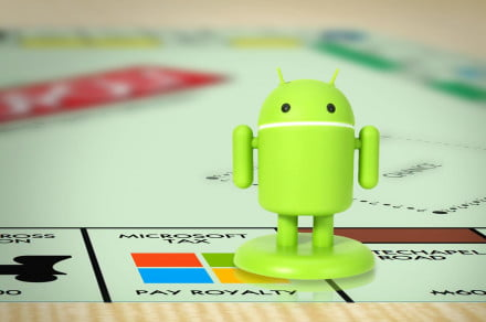 Is Microsoft trying to snuff out Android with its 'tax,' or just milking it?