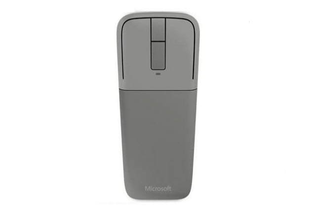 microsoft ditches wireless usb bluetooth new arc touch mouse