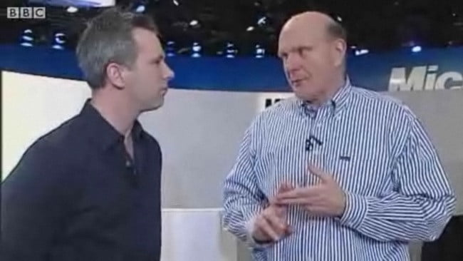 microsoft-bbc-steve-ballmer-on-kinect-for-pc