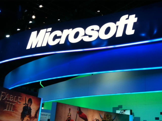 microsoft confirms documents stolen recent hacking attacks ces booth