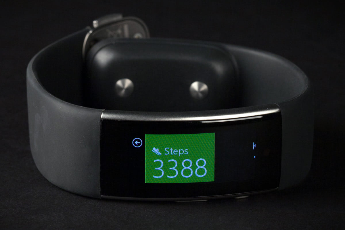 microsoft band  price reduced