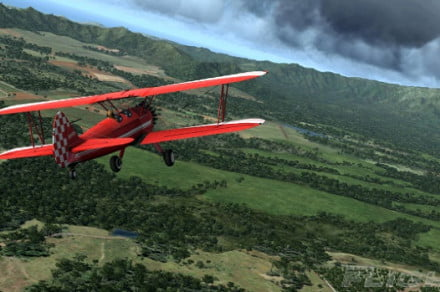 Microsoft Flight still alive and looking for beta testers