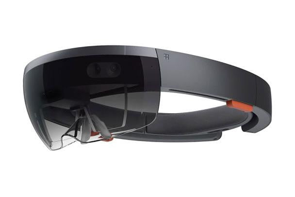 microsoft holographic and hololens news