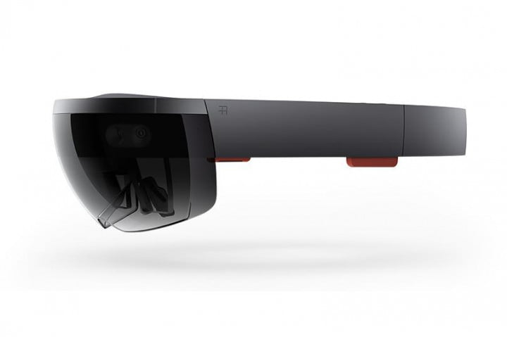 microsoft hololens first look