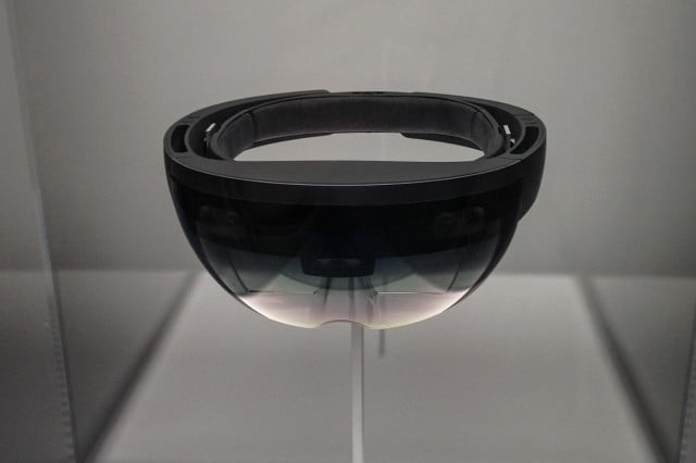 hololens development edition preorders microsoft front