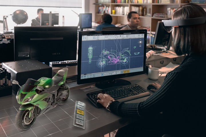 is hololens the future of education microsoft pivotpoint rgb