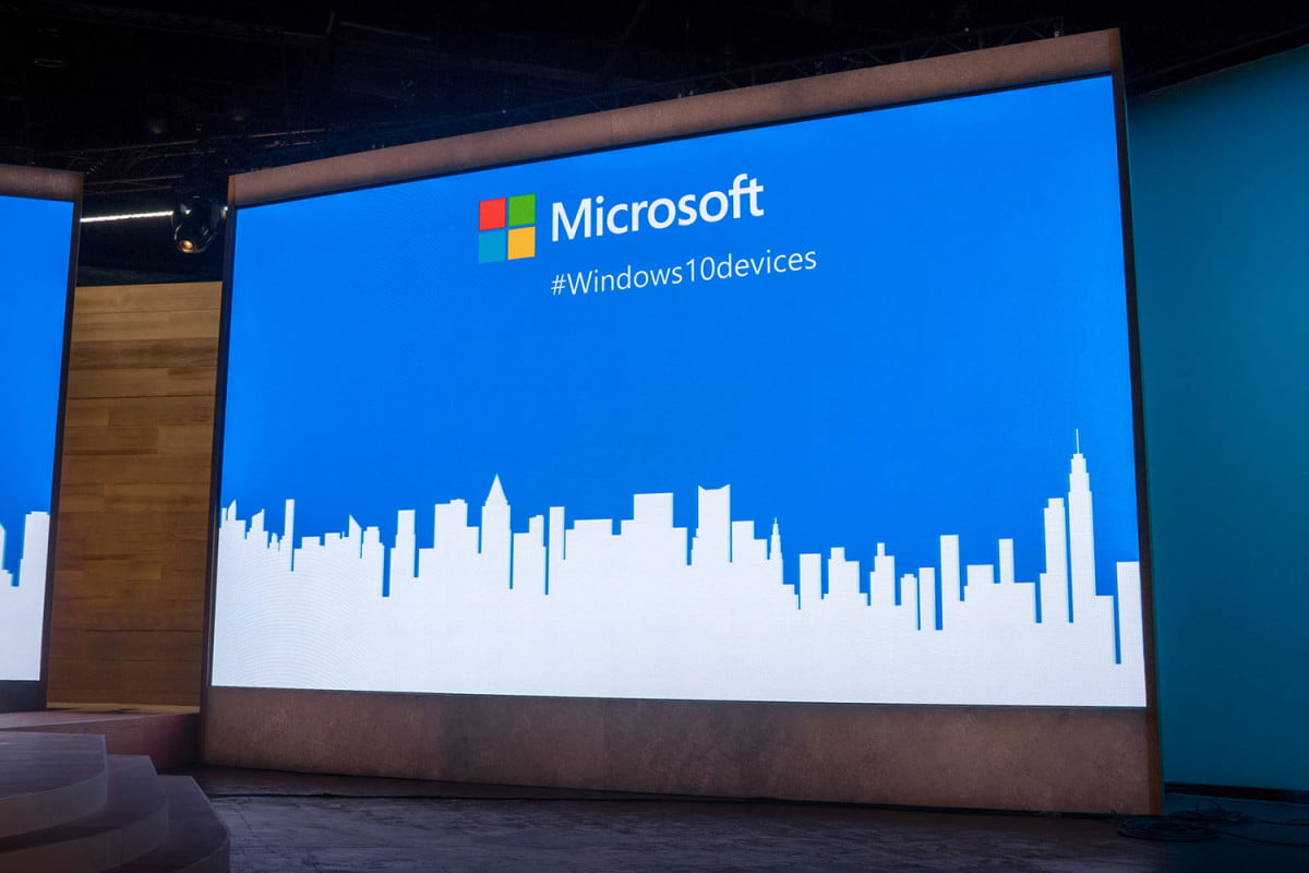 how to watch microsoft event oct  october post