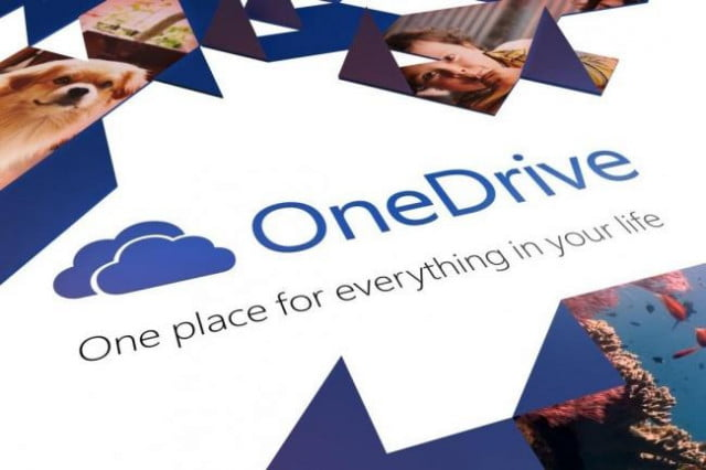 skydrive now onedrive comes free cloud storage microsoft  x