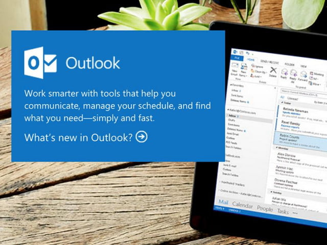 microsoft updates outlook mac youll wait rest office