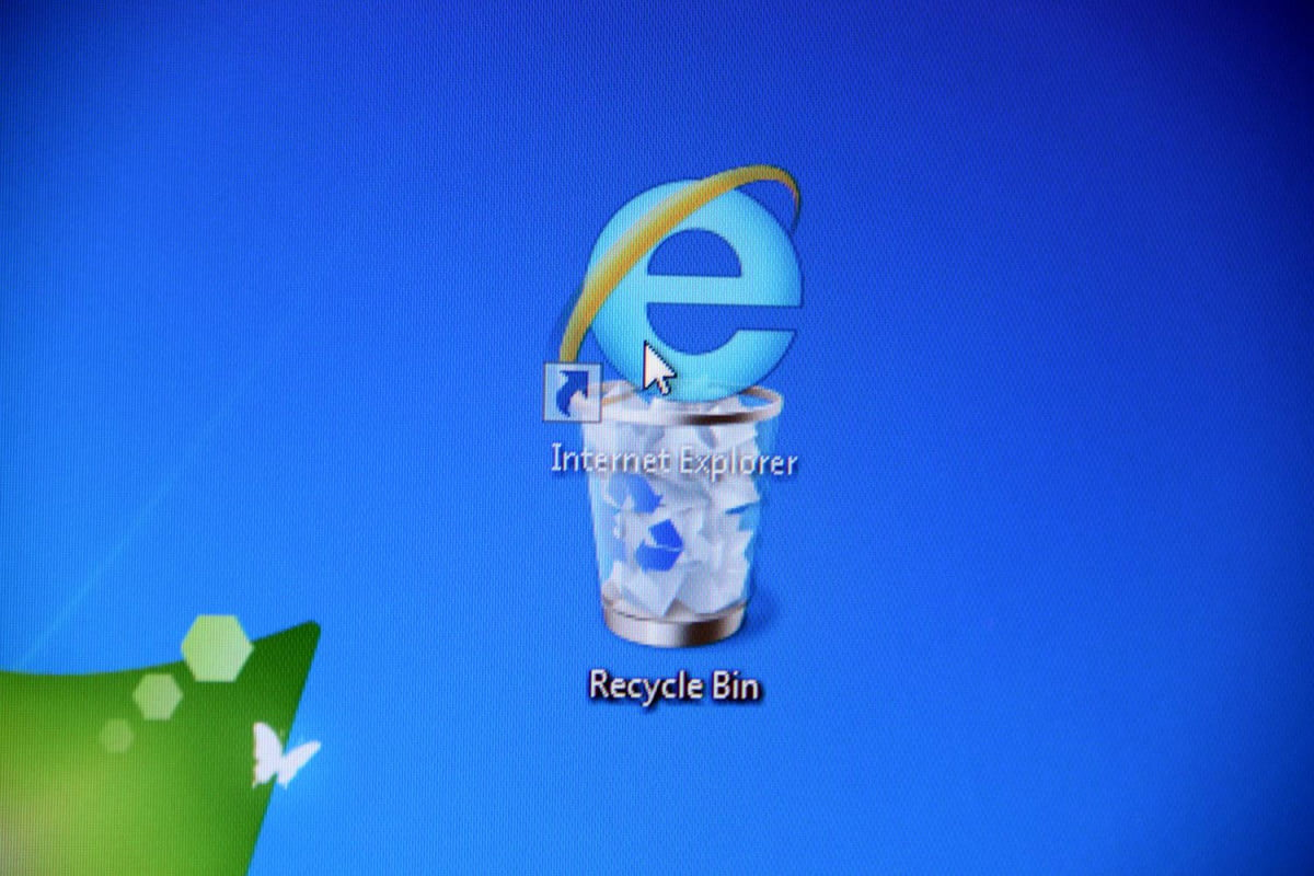 microsoft planning internet explorer alternative called spartan replace ie with