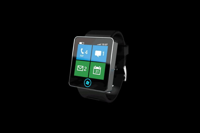 microsoft smartwatch news