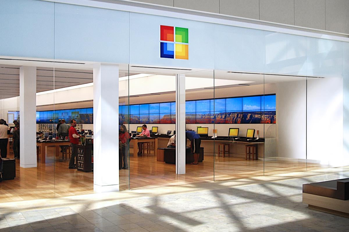 microsoft open first fifth avenue store computer giant confirms