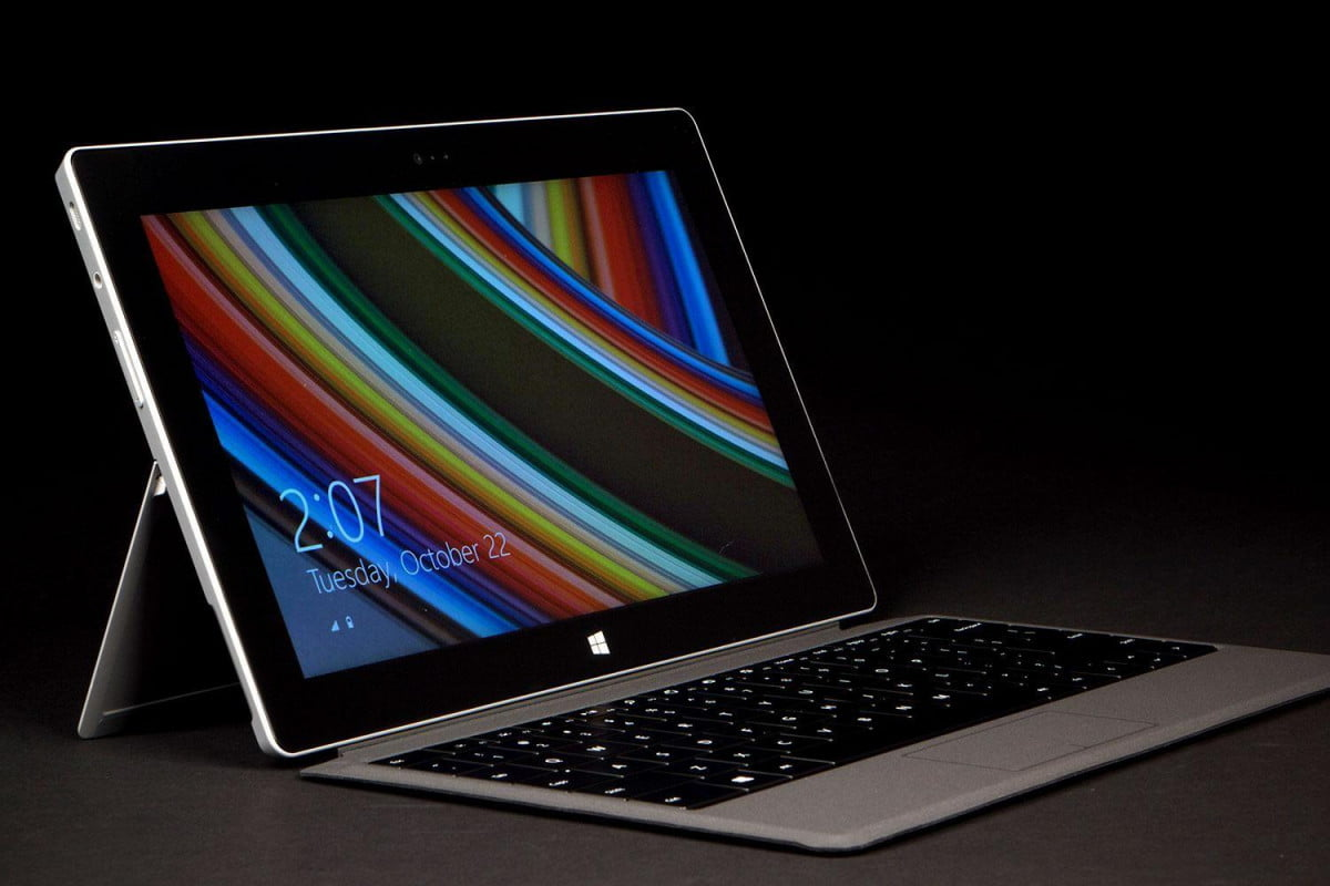 microsoft cuts prices on surface  line by