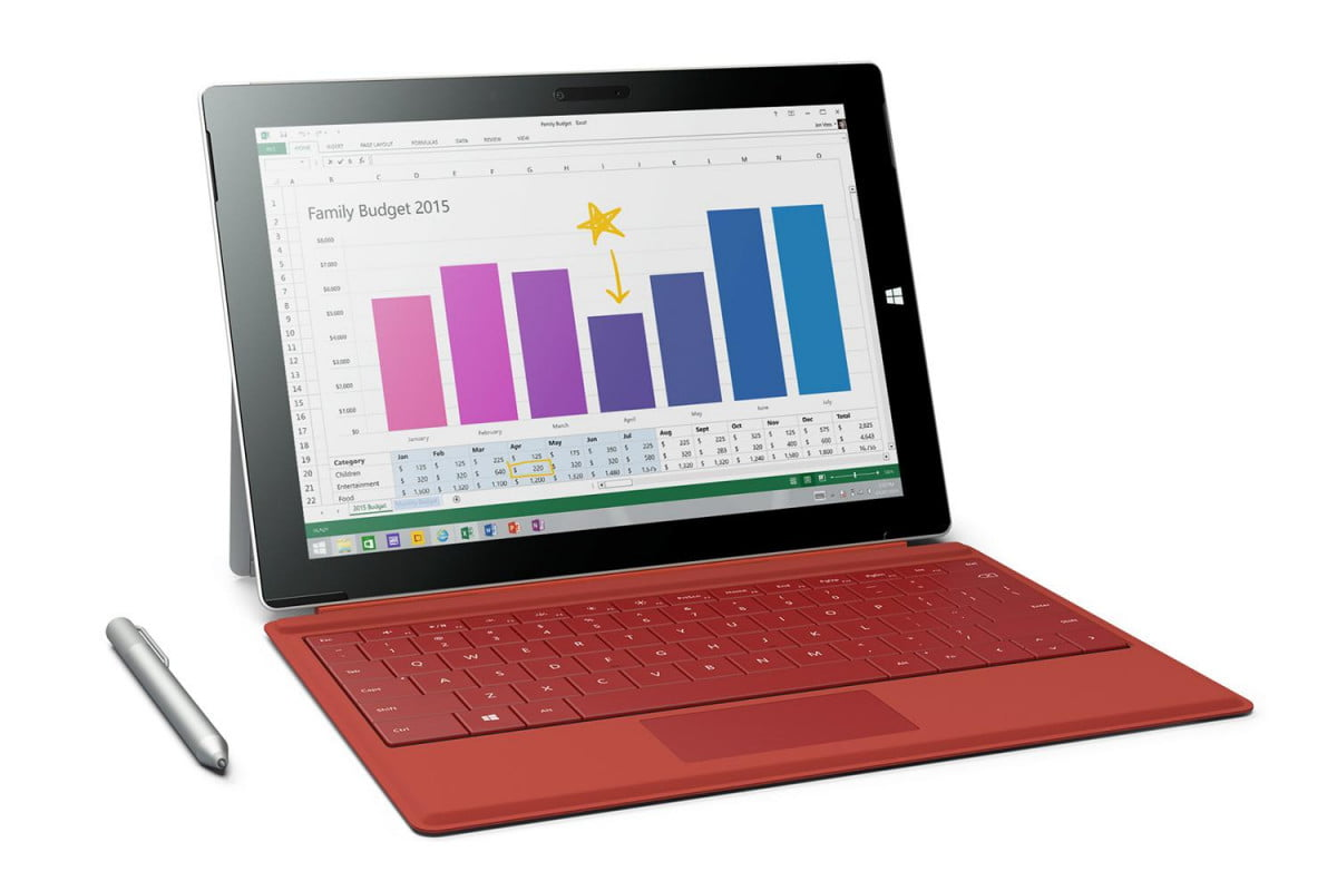 microsoft offering  bing rewards points on surface preorders