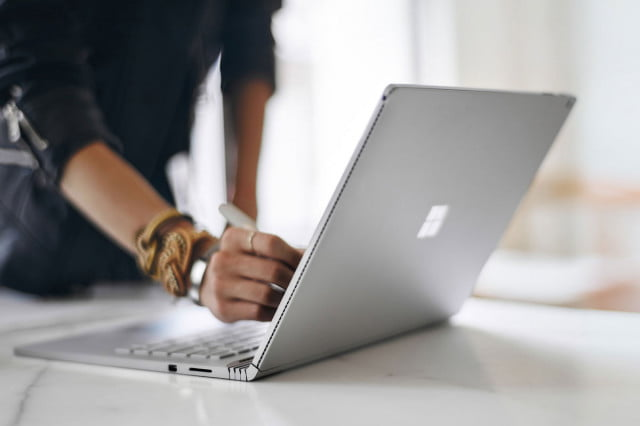 want to buy a surface book on day one heres how microsoft