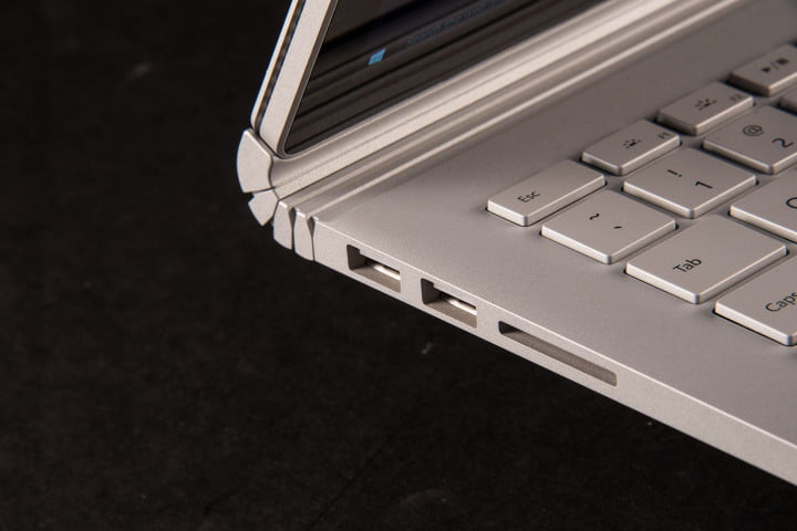 microsoft surface book review angle