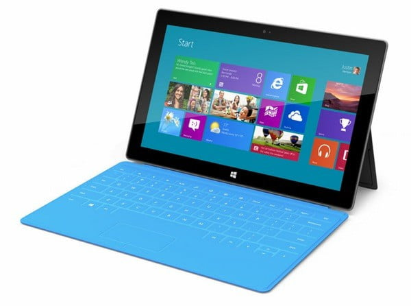 microsoft surface for windows