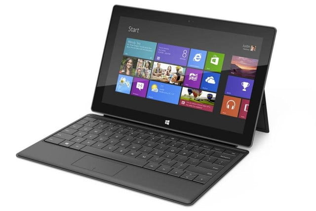 fed up with your ipad microsoft wants you to trade it in for a surface pro