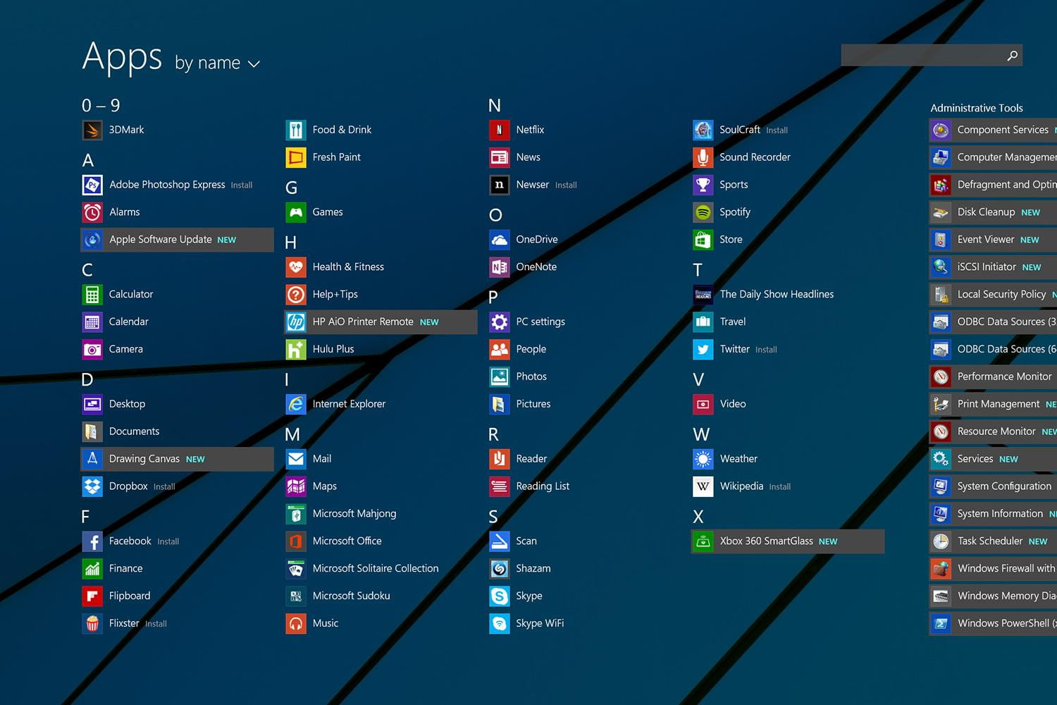 how to take a screenshot on surface pro 1