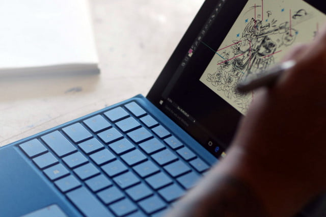 microsoft to replace overheating surface pro power cords  news