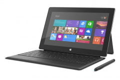 microsoft surface pro review tablet press