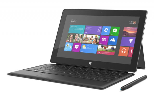 better the second time around microsoft plots surface  announcement for sept pro tablet review press
