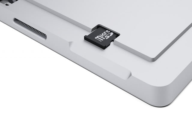 surface pro  sept update card reader issue microsoft micro sd