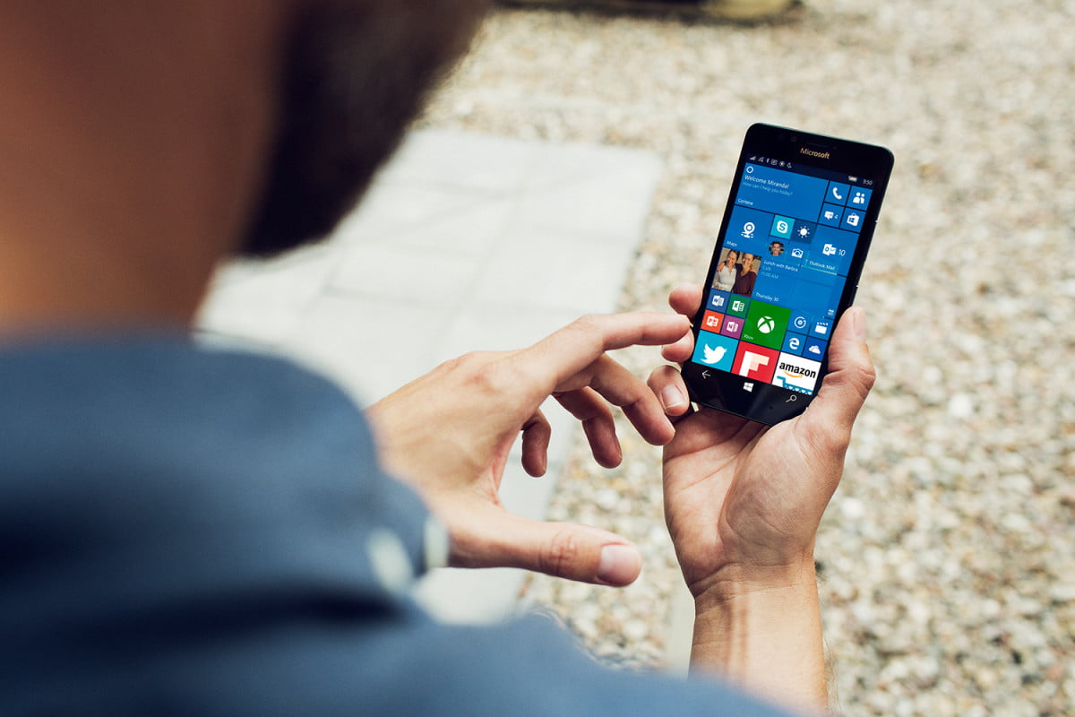 can a surface phone save windows  mobile microsoft