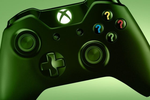 report first xbox one vr game coming in  microsoft controller questions x