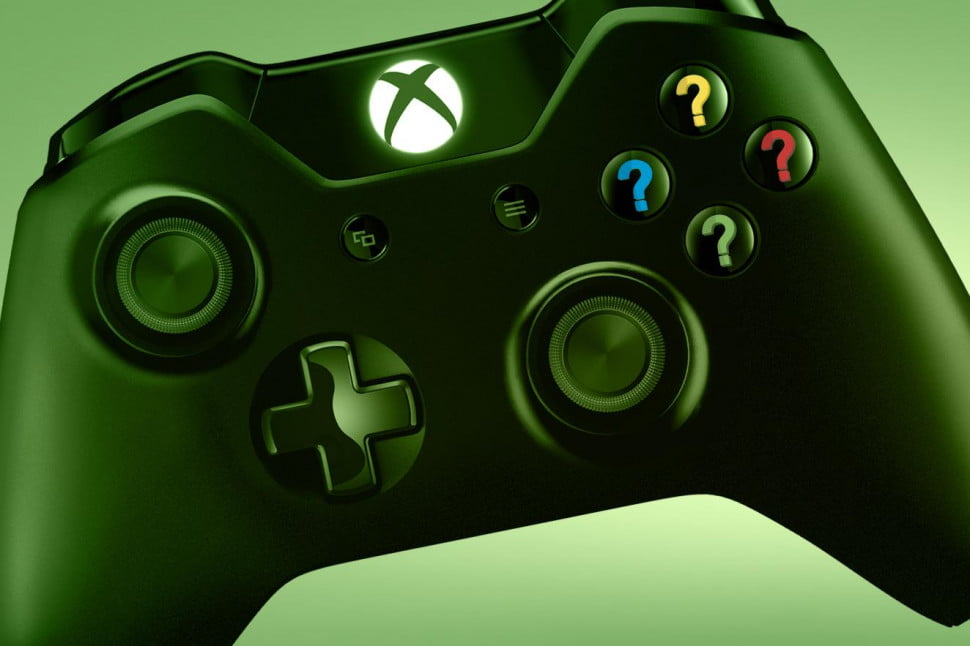 microsoft xbox one controller questions