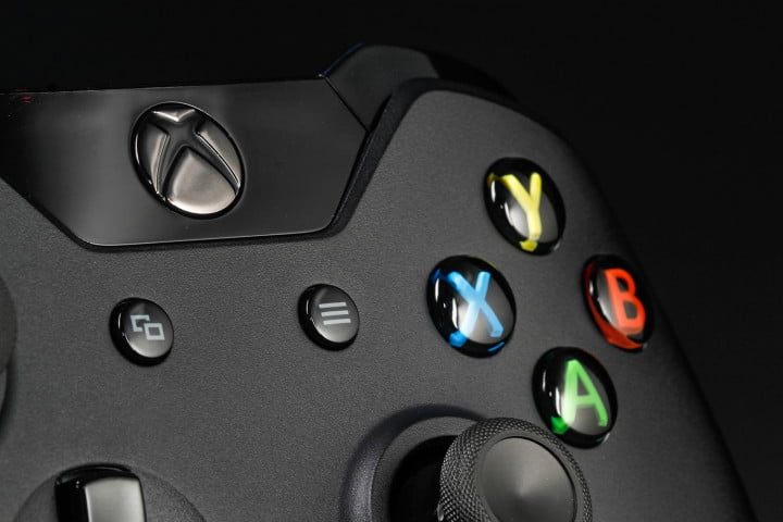 microsoft xbox one review controller buttons macro