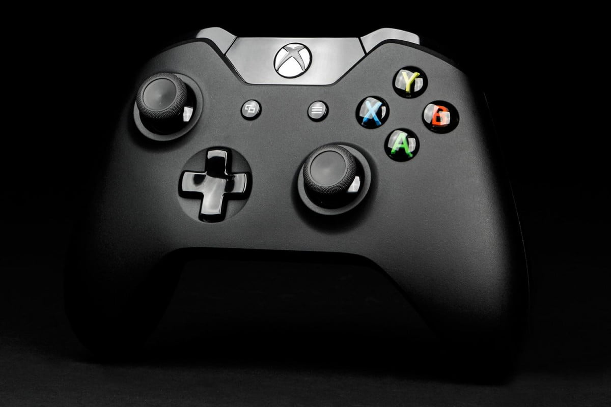 xbox one controllers work pc now microsoft review controller front angle