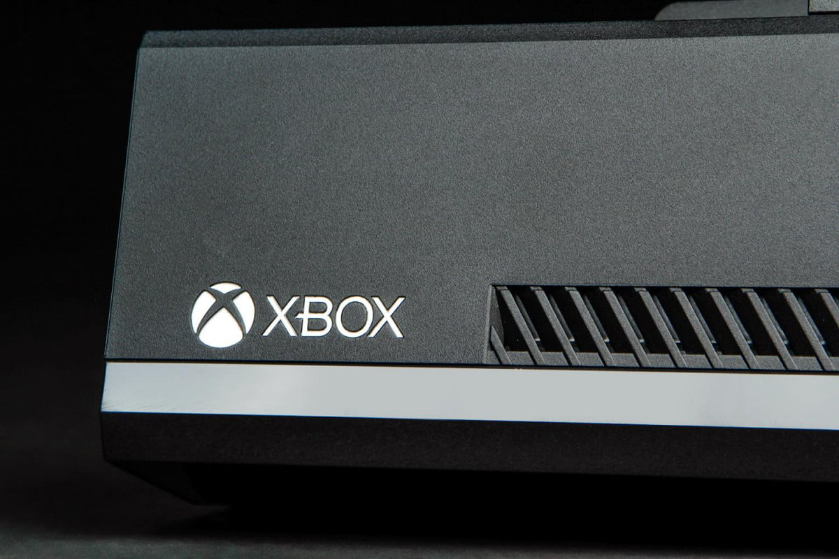 xbox one thinks youre made electricity warns nrdc microsoft review macro logo