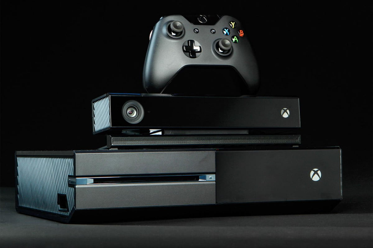 trade old console get  xbox one microsoft review system v