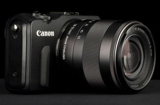 Mid year report card Canon EOS M