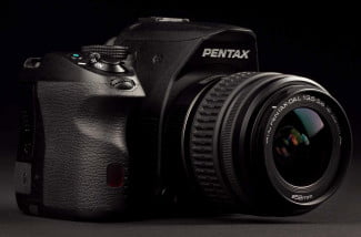 Mid year report card Pentax K30