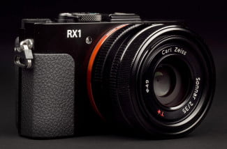 Mid year report card Sony Cyber Shot RX1