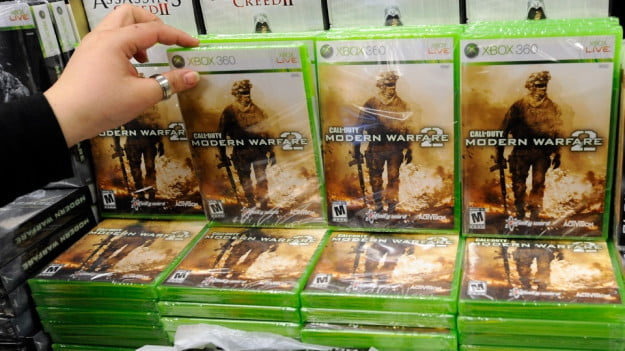 call of duty modern warfare 2 via kotaku