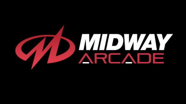 Midway Games iOS