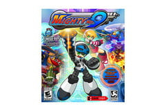 mighty no  review number product