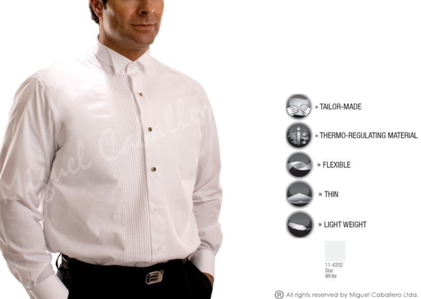 miguel caballero ltd bullet proof clothing Designer bulletproof fashion is set to become the latest craze among the paranoid super-rich miguel caballero the clothing is also reportedly unobtrusive enough to be worn at parties.