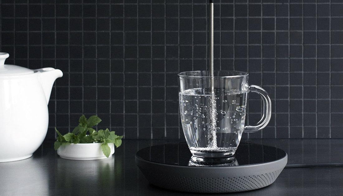 Miito Boils The Right Amount Without Wasting Water