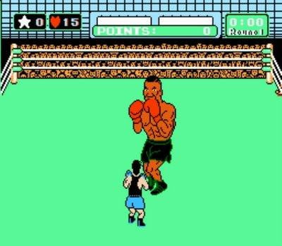 Mike Tyson's Punch-Out!!!