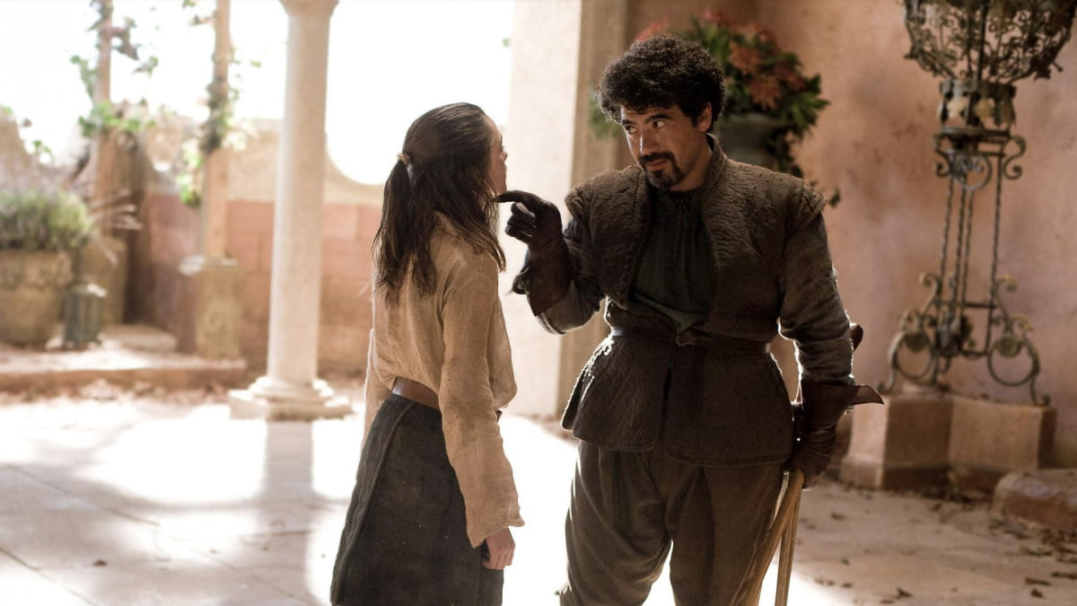 another game thrones actor joins cast star wars episode vii miltos yerolemou of