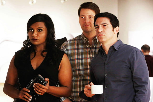 hulu will offer interactive ads on fox shows mindy project
