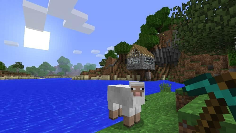 how to write in minecraft xbox 360