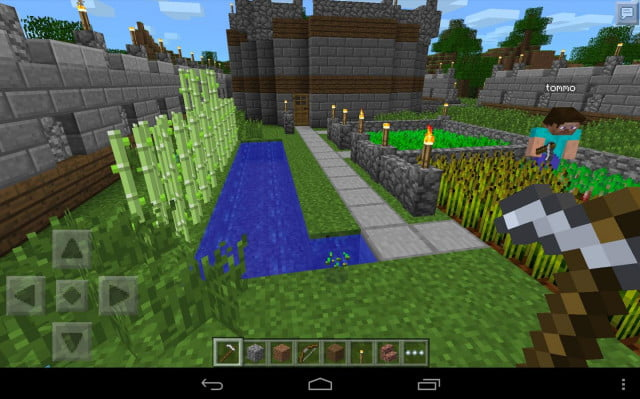 Minecraft Screen 4