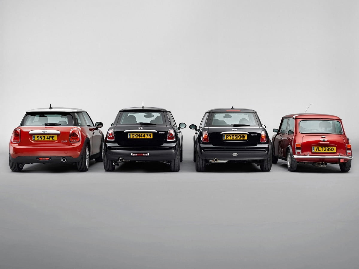 mini could launch bigger models news quotes family tree