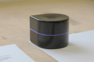 Mini Mobile Robotic Printer