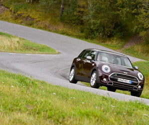 The biggest Mini to date is a contradiction, but not a disappointment